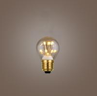 MTXG45  E27  Starry Fireworks Vintage Edison LED Bulb Ceiling Lighting For Decoration
